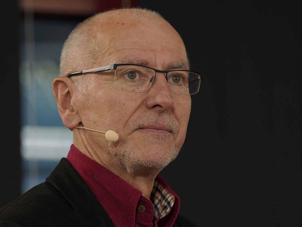 Prof. Dr. Armin Grunwald